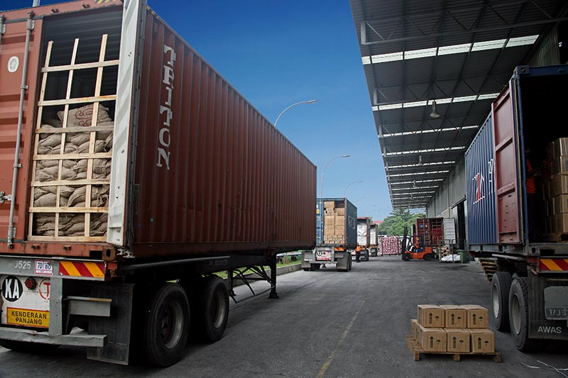 Logistics 5