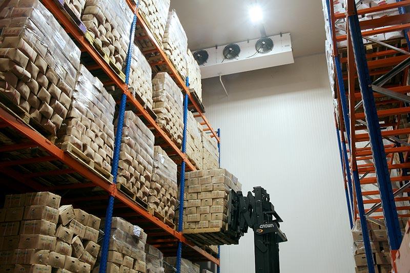 Warehouse 8